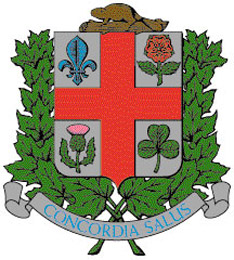 Seal of Montreal