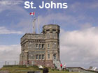 Pictures of St Johns