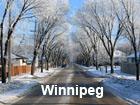 Pictures of  Winnipeg