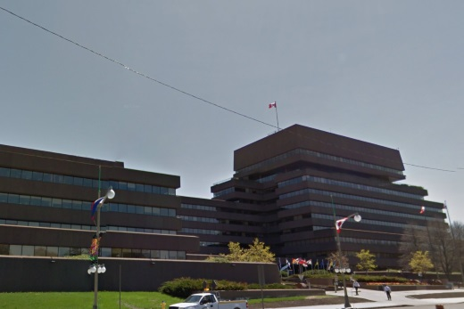 Ministry of Foreign Affairs of Canada