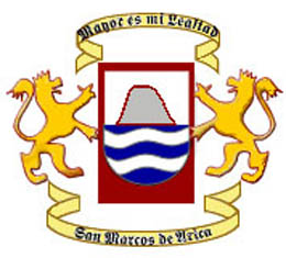 city of Arica