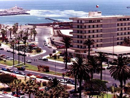 Pictures of Arica