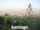 Pictures of Santiago De Chile