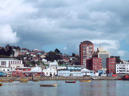 Pictures of Talcahuano