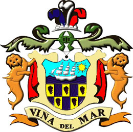 city of Vina Del Mar