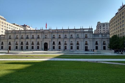 Gov of Chile