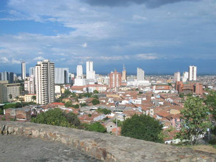 Pictures of Barranquilla