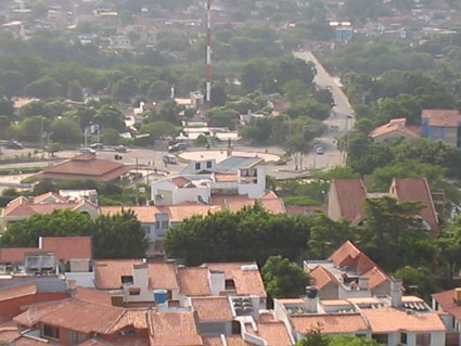 Pictures of Cucuta