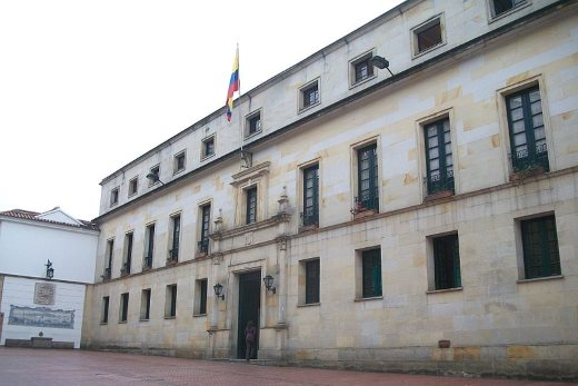 Ministry of Foreign Affairs of Colombia