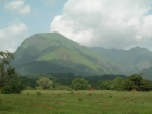 Mount Nimba, highest point of Cote d'Ivoire