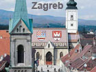 Pictures of Zagreb