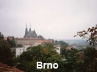 Pictures of Brno