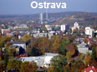 Pictures of Ostrava