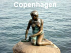 Pictures of Copenhagen