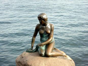 Phonebook of Copenhagen.com represented by Mermaid (+45) - Copenhagen, capital and largest city of Denmark (population 500 000 people)