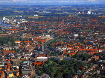 Phonebook of Odense.com (+45) - Odense, 3rd largest city of Denmark (population 185 000 people)