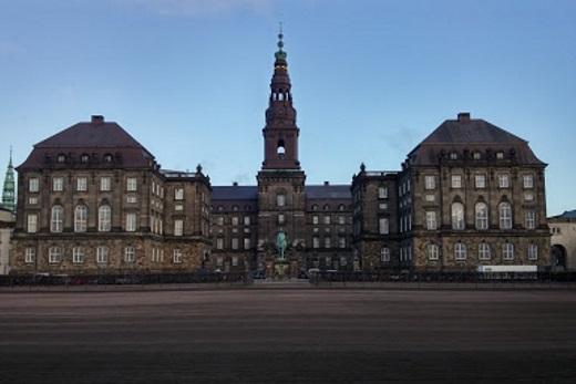 Gov of Denmark