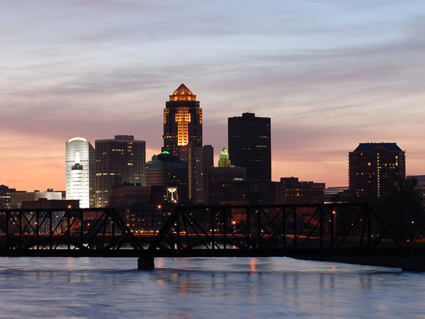 Pictures of Des Moines