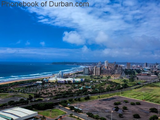 Pictures of Durban