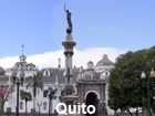 Pictures of Quito