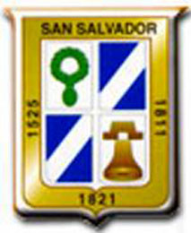 city of San Salvador