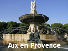 Pictures of Aix en Provence