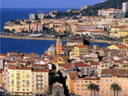 Pictures of Ajaccio