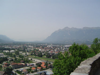 Pictures of Albertville