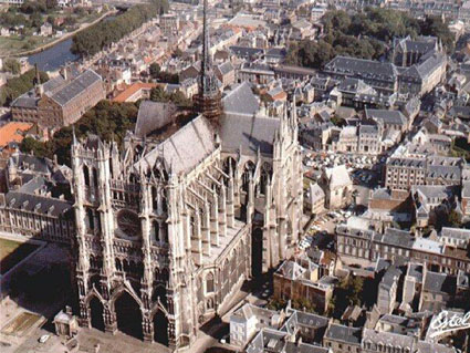 Pictures of Amiens