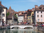 Pictures of Annecy