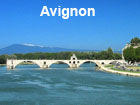 Pictures of Avignon (Pont d Avigon)