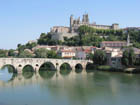 Pictures of Beziers