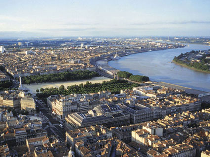 Pictures of Bordeaux