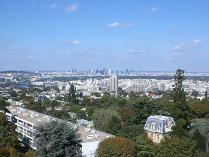 Pictures of Boulogne Billancourt