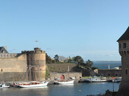 Pictures of Brest