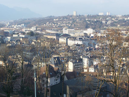 Pictures of Chambery