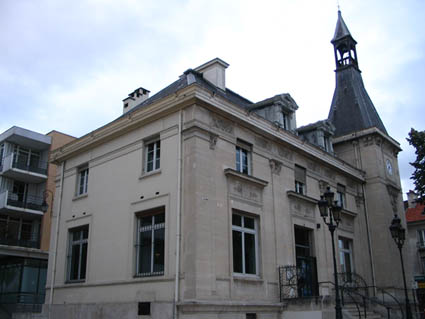 Pictures of Champigny sur Marne