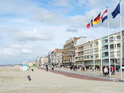 Pictures of Dunkerque