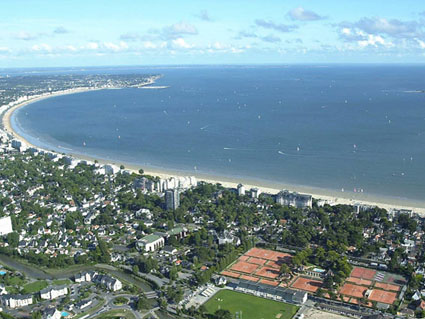 Pictures of La Baule
