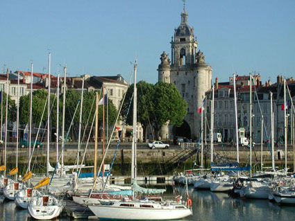 Pictures of La Rochelle