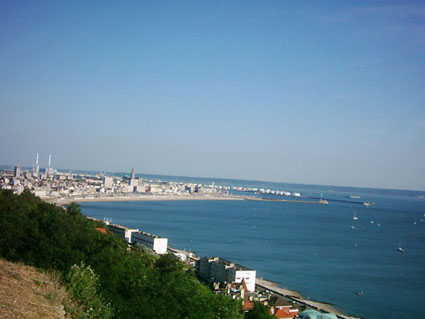 Pictures of Le Havre