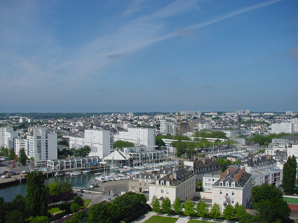 Pictures of Lorient