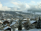 Pictures of Megeve