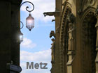 Pictures of Metz (Cathedrale Metz)