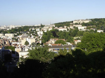 Pictures of Meudon