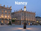 Pictures of Nancy (Place Stanislas)