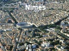 Pictures of Nimes