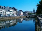 Pictures of Quimper