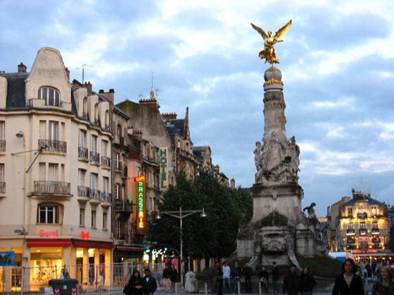 Reims France Pictures And Videos And News Citiestips Com