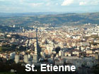 Pictures of St Etienne